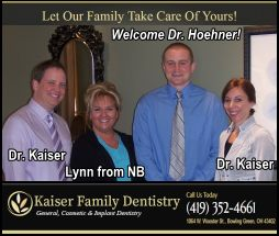 Welcome Dr. Hoenher