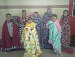 Gleaners Kids with Blankets-1thumbnail