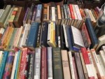 Library Book Sale 250