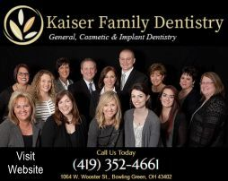 Kaiser Family Dental 2017