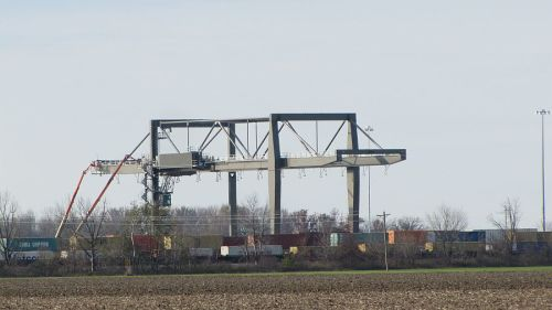 CSX Expansion view early Nov.