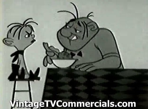 I want my MAYPO!!! A Vintage Commercial for you old farts!