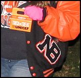 NBHS Paws for a Cause for UNICEF trick-or-treating Update and THANKS