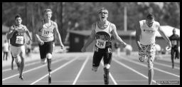 Ohio Leads Nation with Seven Paralympic All-Americans in 2014
