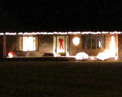 NB House Decorating contest results