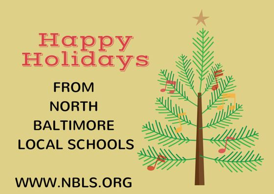 NBLS Happy HolidaysChristmas