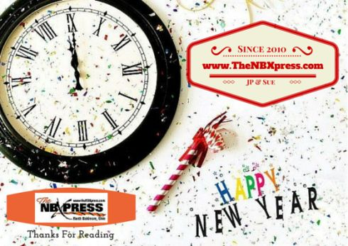 Thanks for ReadingNBX NewYear