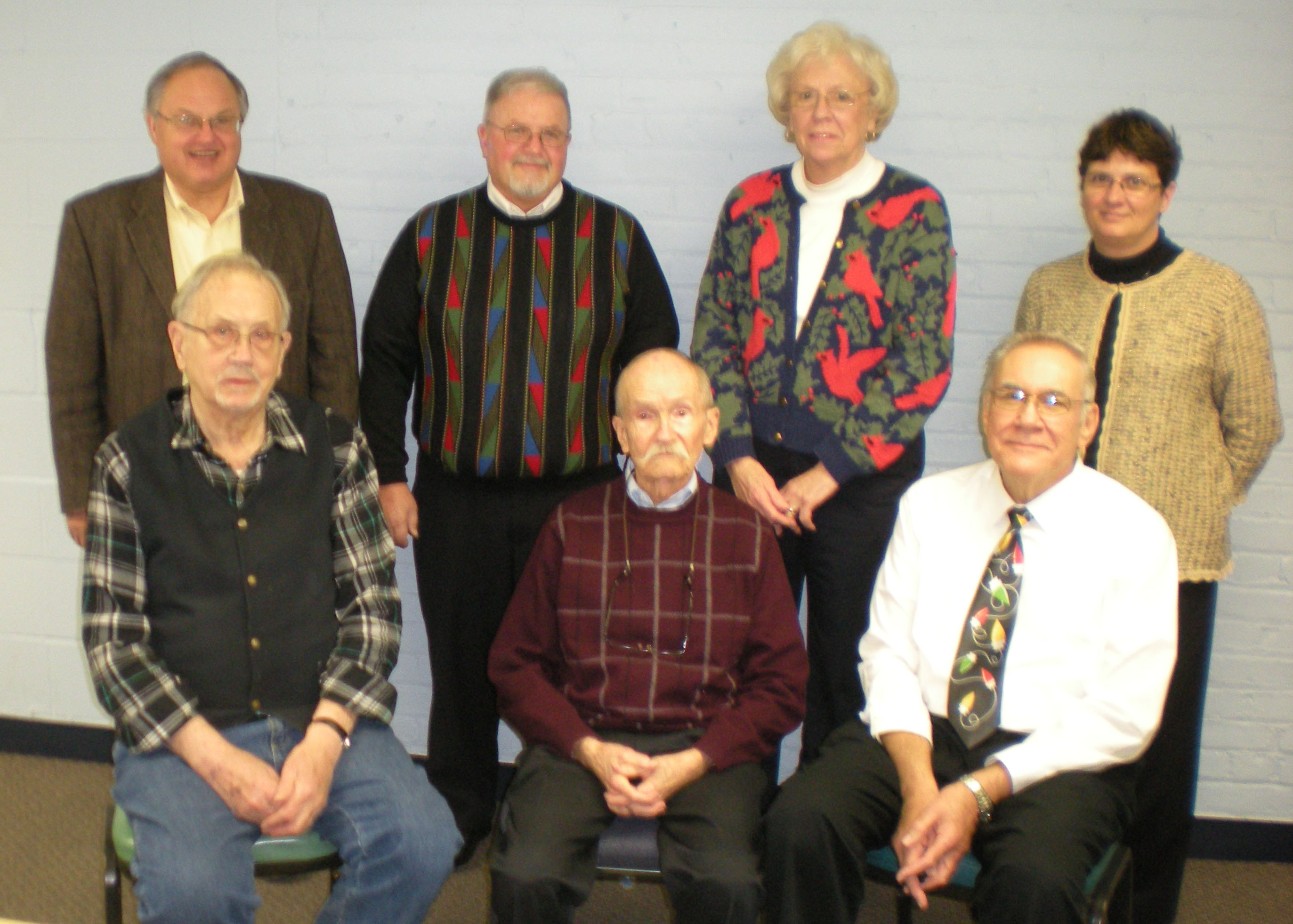 Wood County Committee on Aging, Inc. Holds Annual Meeting