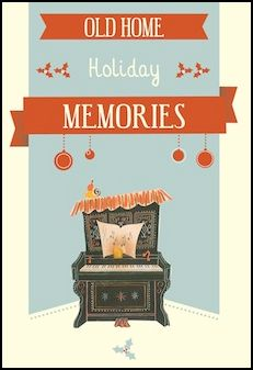 Wood County Historical Museum Holiday Happenings