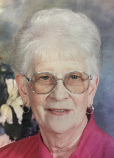obit Tong, Mary