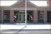 NB School Board Organizes for 2015