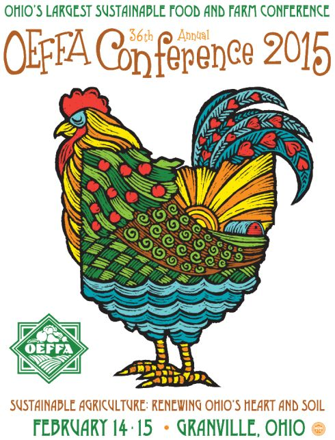 Award-Winning Journalist to Keynote Ohio's Largest Food and Farm Conference