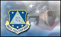 180th Fighter Wing to Test Response Capability