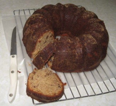 Happy Banana Bread Day, Everyone!