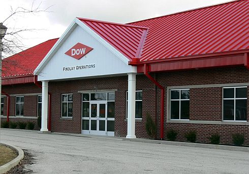 Valgroup Dow plant in Findlay set to begin operations