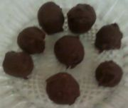 Recipes Worth Trying: Maple Cream Bonbons