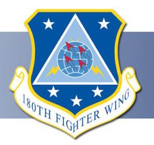 Students Accepted to U.S. Military Service Academies at 180th Fighter Wing