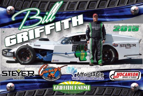 Bill Griffith Racing 1