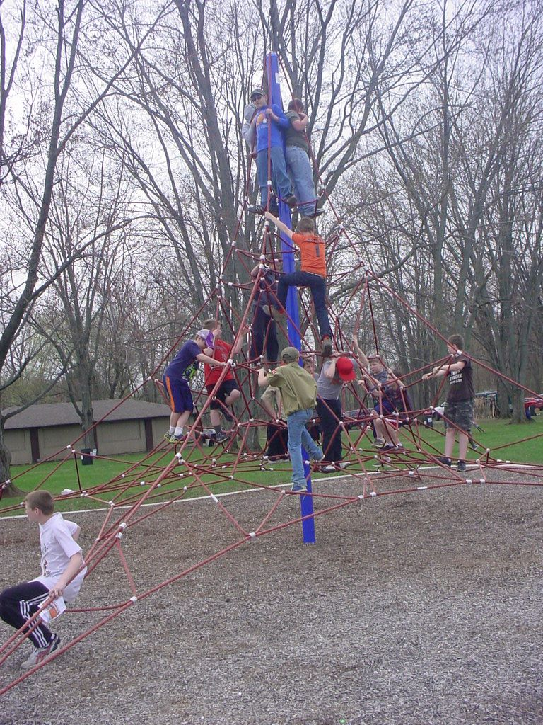 NB Boys Scout Troop 315 May Newsletter