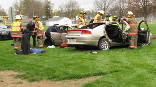 Mock Crash 2015 4