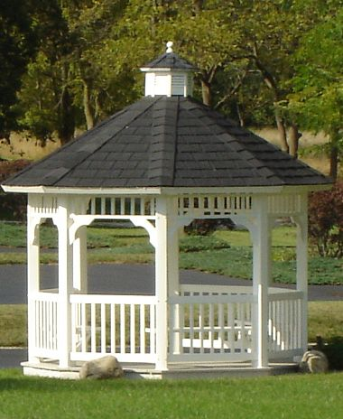 Broughton Gazebo