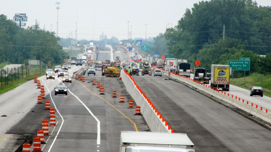 ODOT District Two Weekly Construction Update – July 9