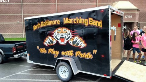 NBHS Band trailer 2