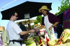 Eat Local During Ohio Local Foods Week