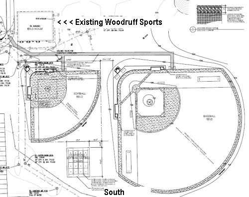 NBHS New Ball Field Plans 500