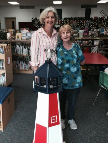 NBLibrary Lighthouse