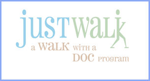 Monthly Walks with a Doctor on the Wood County Hospital Campus