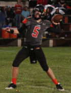 VOTE for NB Football's Brady Rader – Player of the Week @ JJHuddle