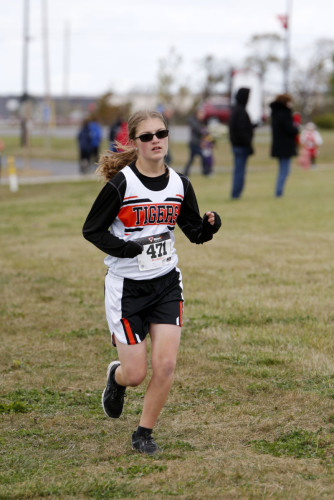 PhotoGallery NBHS Cross Country BVC Meet 3