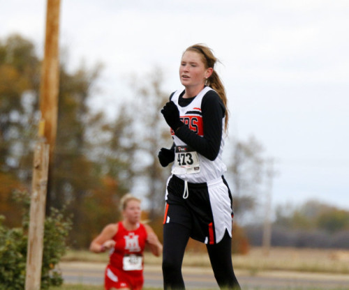 PhotoGallery NBHS Cross Country BVC Meet 5