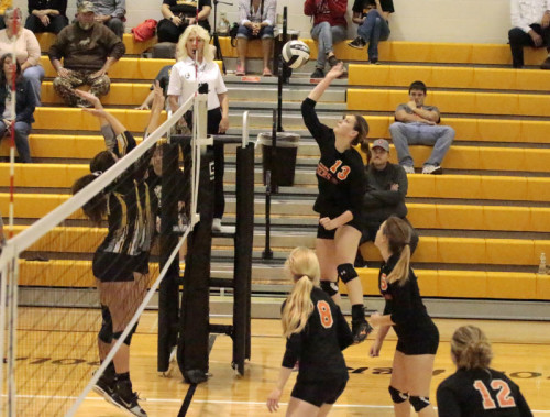PhotoGallery NBHS VolleyballTourney 1