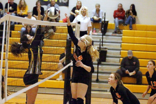 PhotoGallery NBHS VolleyballTourney 2
