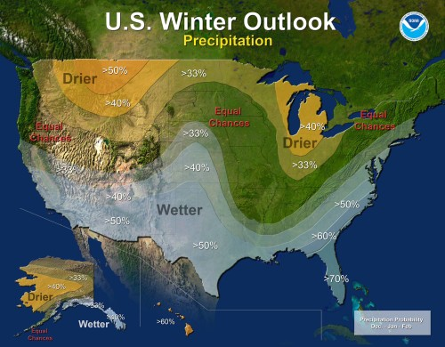 US Weather Forecast Precip Temp 2015 big