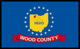 AUDITOR ANNOUNCES WOOD COUNTY REAL ESTATE DISTRIBUTION