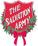 SALVATION ARMY'S FINAL DATES FOR CHRISTMAS ASSISTANCE APPLICATIONS