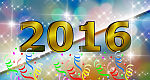 Reminder: Noon Year's Eve Celebration Today for Kids at Powell School