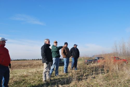 Who Are Local Farm Families Leading in Conservation?