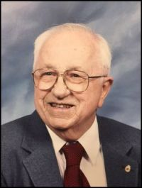 Raymond D. Fisher, 96, NB