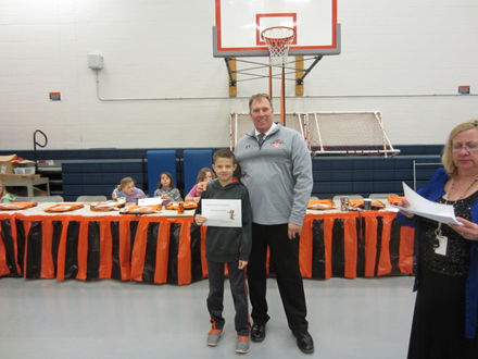Powell honor roll luncheon1