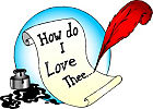 """""""How Do I Love Thee?"""" a Devotion by Pastor Ralph J Mineo"""