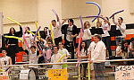"""Photo Gallery: Hoops (Girls and Boys) and """"White Out"""""""
