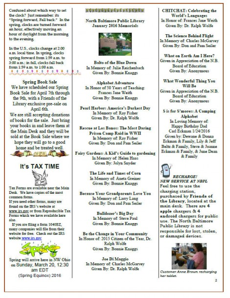 NBPLibrary MArch2016Newsletter p2
