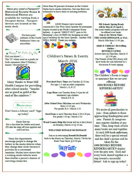 NBPLibrary March2016Newsletter p3