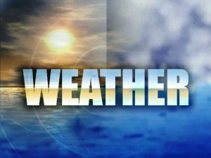 Weather Has Severe Potential This Weekend