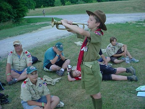 Scouts March 2016 2