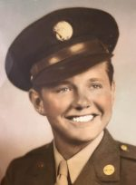 obit Tatham, William Military